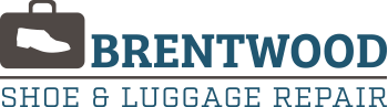 brentwood shoe luggage repair logo